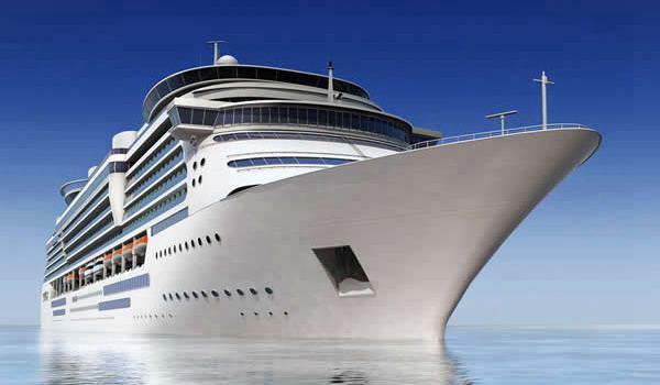 船舶与海洋工程专业
