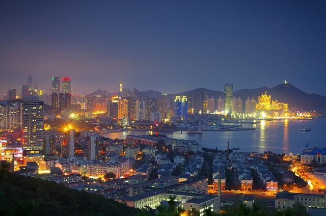 大连和青岛,哪座城市好点?